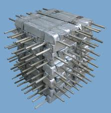 Two Anodes