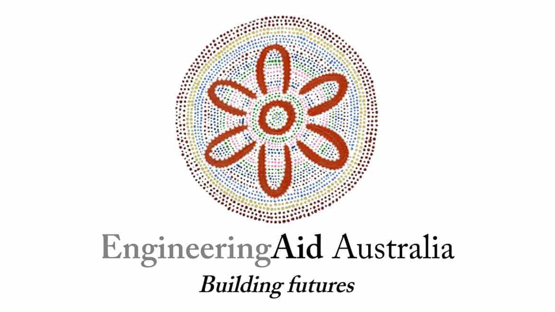 Engineering Aid Australia Logo