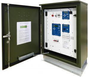 CP Transformer Rectifier